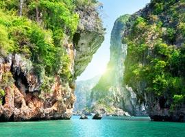 پرواز به مروارید دریای آندامان (سفرنامه-قسمت2)