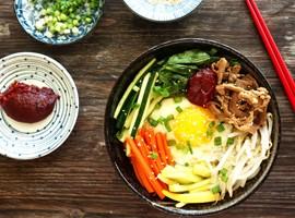 خوشمزه ترین غذاهای کره جنوبی
