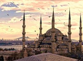 برترین هتلهای استانبول از دید کاربران لست سکند