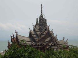 سفرنامه بانکوک ، پاتایا