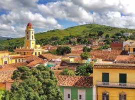 وارادرو (کوبا ) و جاذبه های گردشگری آن