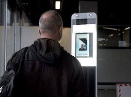 قدمی در آینده : سیستم تشخیص چهره در فرودگاه آمستردام راه اندازی می شود