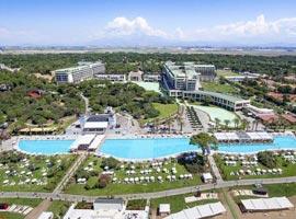 سفر به هتل ریکسوس پرمیوم پرآوازه (سفرنامه)
