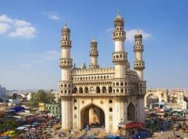سفری جالب و به یاد ماندنی به حیدرآباد هند