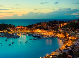 برترین جزایر اسپانیا + تصاویر