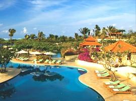 هتل 5* گرند حیات، بالی