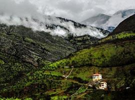 سفرنامه شمال (تجربه زیبایی های شمال درماه محرم)