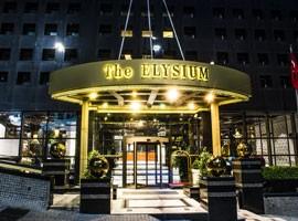هتل الیزیوم ،هتلی لوکس در قلب استانبول