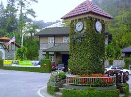 5 مقصد دیدنی برای سفری یک روزه از کوالالامپور 