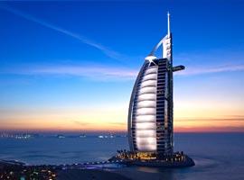 معرفی جاذبه های گردشگری دبی