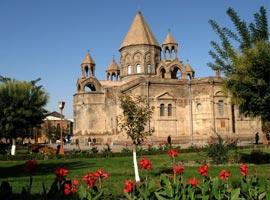 سفر به ارمنستان (سفرنامه)