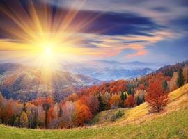 بی نظیرترین عکس های پاییزی
