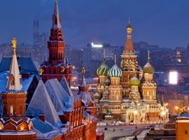 سفری به ژرفای رازها، رنج ها، جنگ ها و عاشقانه ها (سفرنامه روسیه) - قسمت 2