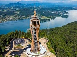 برجهایی که مانند برج ایفل به جاذبه گردشگری تبدیل شدند