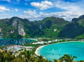 تایلند نامه ای از نوع بانکوک-پاتایا (سفرنامه)