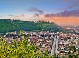 سفر به شهر زیبا و تاریخی بهشهر
