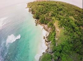 زیباترین سواحل بالی + تصاویر