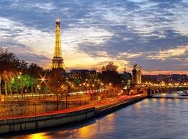 سفری اقتصادی و ماجراجویانه به اروپا-قسمت اول