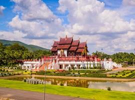 جاذبه های گردشگری شهر چیانگ مای تایلند