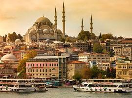 با این ویدیو در استانبول سفر کنید!