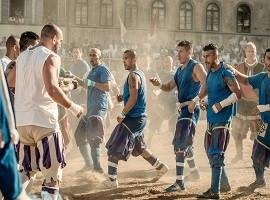 10 فستیوال حیرت انگیز در ایتالیا