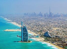 سفرنامه دبی، شهر مدرن ترین ها