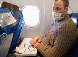 محدودیت های پزشکی برای سفر با هواپیما