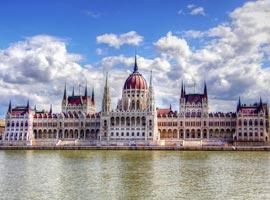 شهر موزه بوداپست ، مجارستان (قسمت دوم)