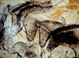 مسحور کننده ترین نقاشی های غار ماقبل تاریخ
