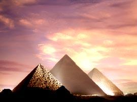 قدیمی ترین آثار باستانی جهان + تصاویر