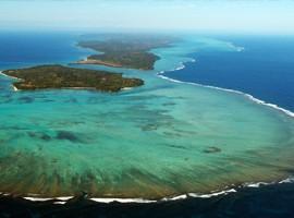 جزیره دزدان دریایی کجاست؟