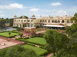 بهترین هتل های جیپور هند + تصاویر