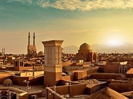 سفر به یزد؛ دومین شهر تاریخی زنده در جهان