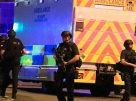 انفجار در کنسرتی در منچستر 22 کشته به جا گذاشت