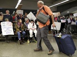 جریمه استرداد بلیت آمریکا لغو شد