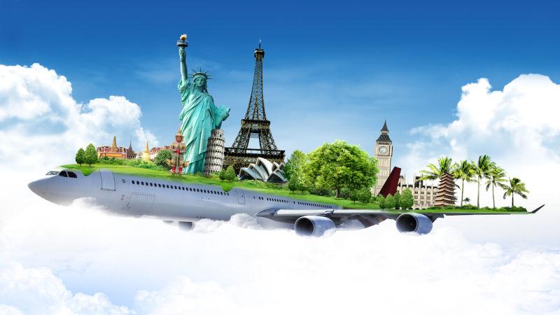 نظرسنجی : مقصد سفر تابستانی شما کدام است؟