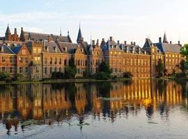 سفرنامه دنهاخ و رتردام ( هلند)