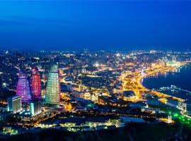 سفری به دریای سیاه از شرق قفقاز (سفرنامه باکو، تفلیس،ترابزون)