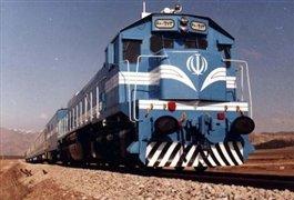 حرکت قطارهای تهران -مشهد از سر گرفته شد