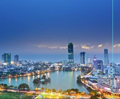 کلمبو (سریلانکا)، فراتر از تصورات شما + تصاویر