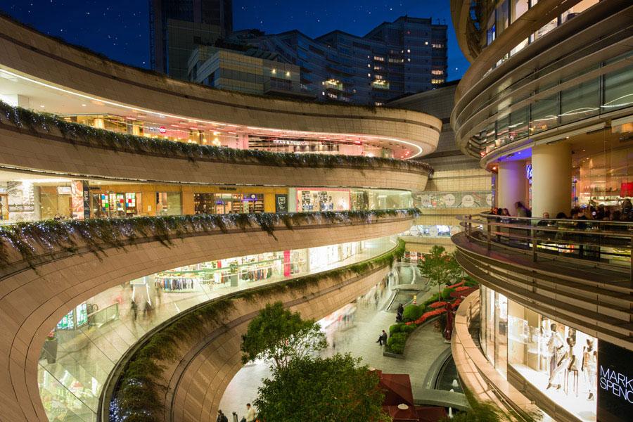 راهنمای جامع خرید در استانبول : مرکز خرید کانیون