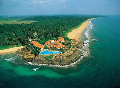 سریلانکا، مقصدی بکر و دیدنی + تصاویر