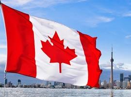 ویزا تضمینی کانادا : 20% تخفیف ویژه لست سکندی ها