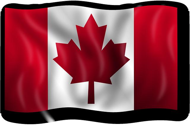 ثبت نام ویزای کاری کانادا