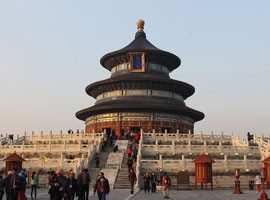سفری خاطره انگیز به پکن و شانگهای