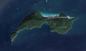 معرفی جزیره و هتل کورال در نزدیکی پوکت + تصاویر