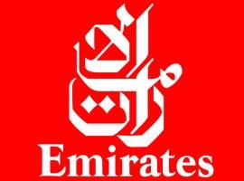 آغاز پروازهای هواپیمایی امارات به مقصد دبی