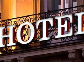 اطلاعات کامل درمورد هتل ها و انواع آنها