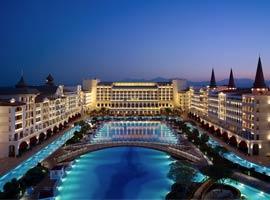 سفرنامه هتل مردان پالاس، لوکس و بی نظیر