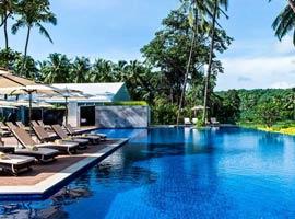 هتل 5 ستاره و زیبای گرند مرکور، گوا